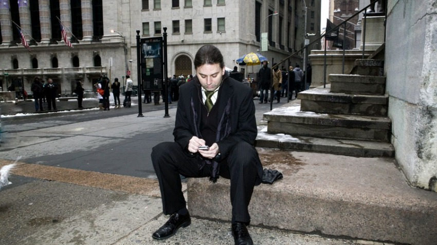 021409 Wall Street Congress Paycut