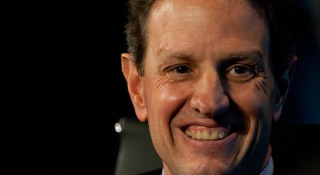 032409 Geithner Smiles P1