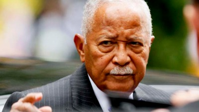 David Dinkins, New York City's First and Only Black Mayor, Dead at 93