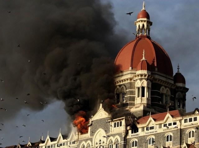 101710 Mumbai attacks