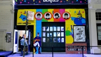 Beatlemania Heads to NYC Thanks to Holiday Pop-Up Shop