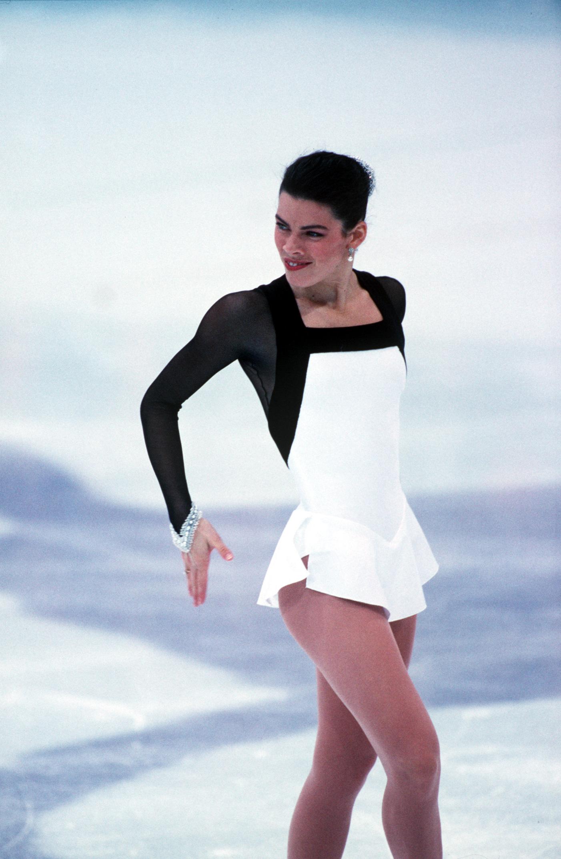 Vera Wang's Top Figure Skating Costumes – NBC New York