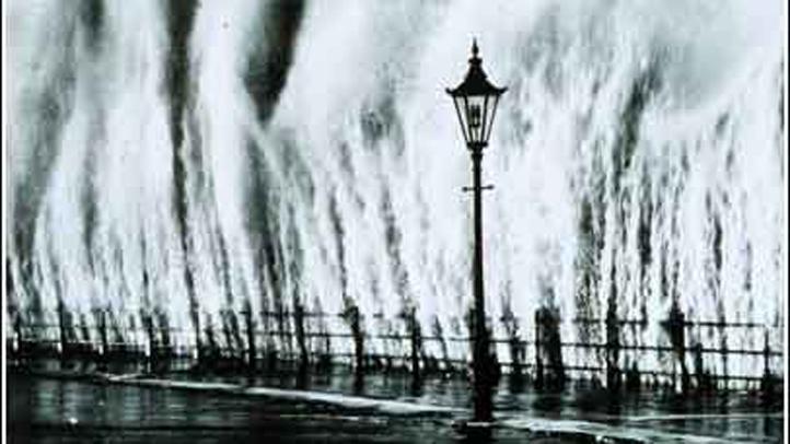 1938 storm