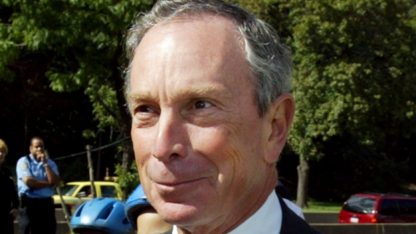 082509 mike bloomberg
