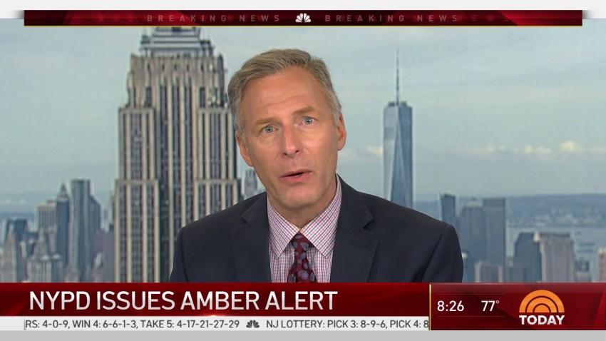 Amber Alert Nbc New York