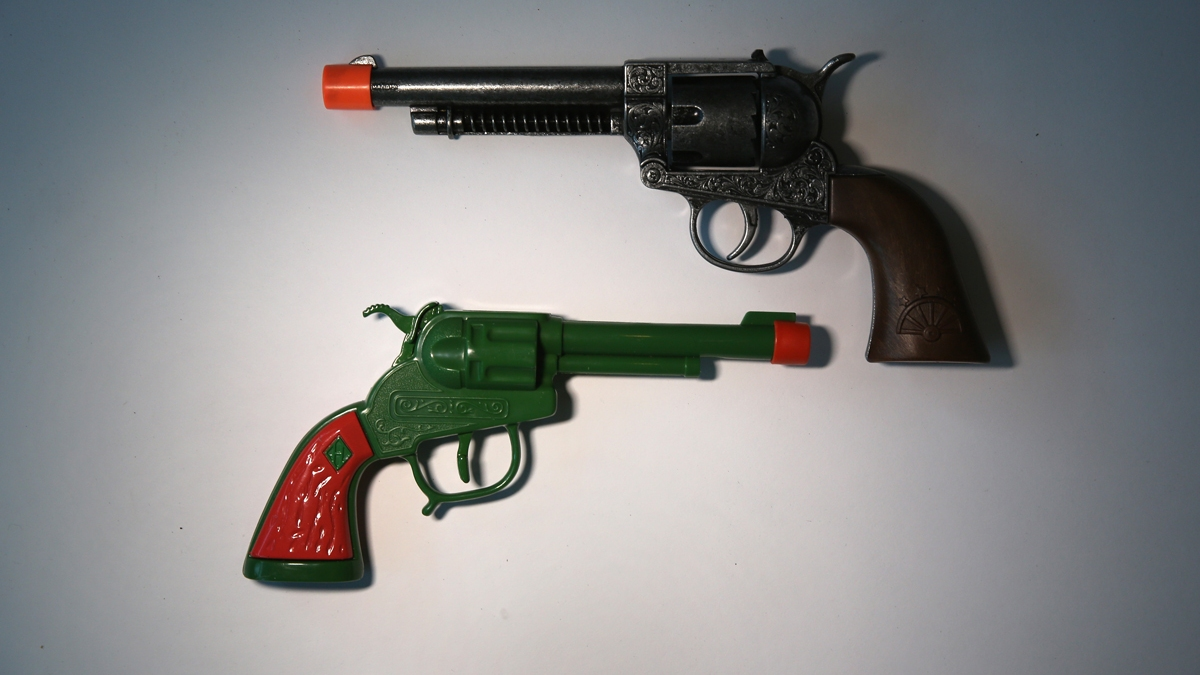 New York Reaches Settlement With Toy Gun Sellers Nbc New