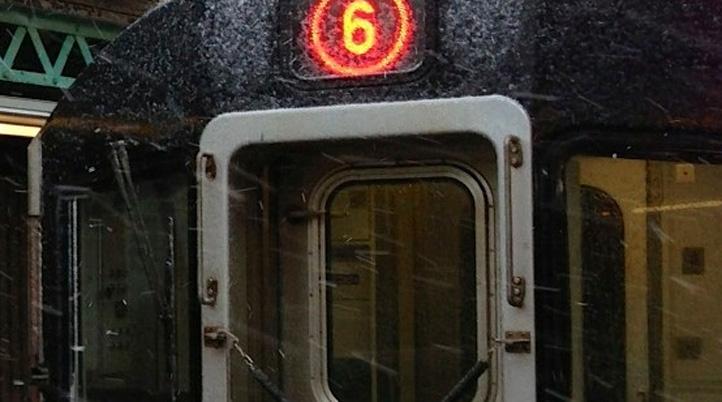 6 train generic