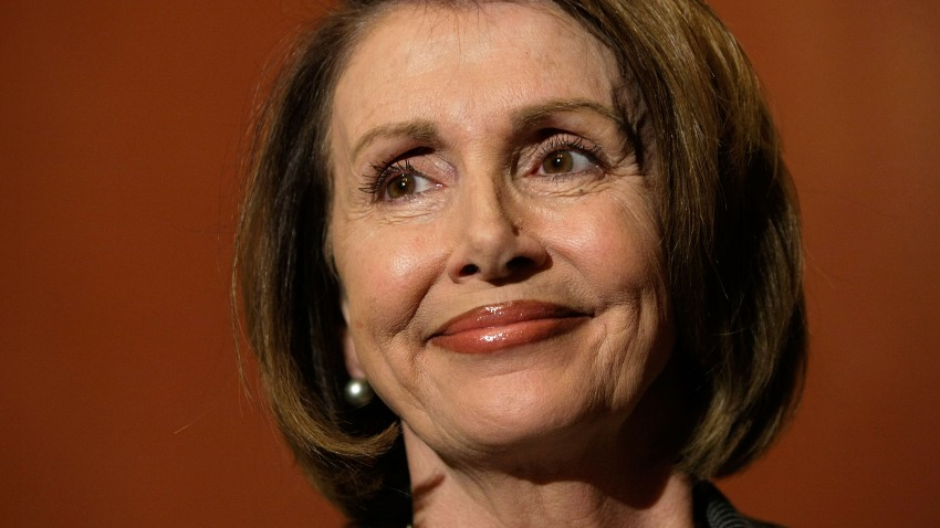 020509 Nancy Pelosi