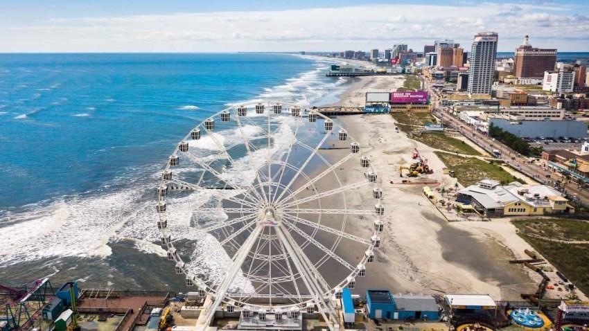 <b>Atlantic City</b>