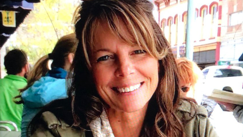 Authorities are searching for Suzanne Morphew, of Maysville, Colorado, after the mother of two went missing over Mother's Day. Her family said she went on a bike ride on May 10th and never returned.