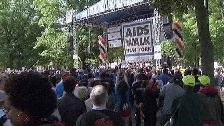 AIDS WALK 2010