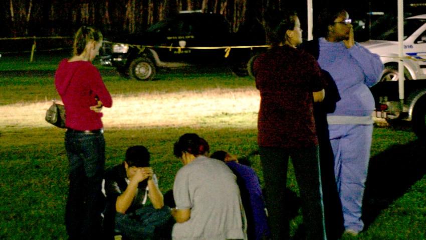 TLMD-McKeesport-Pennsylvania-Christian-Clark-muerte-bebe-textea-videos-de-cadaver-al-padre--------------