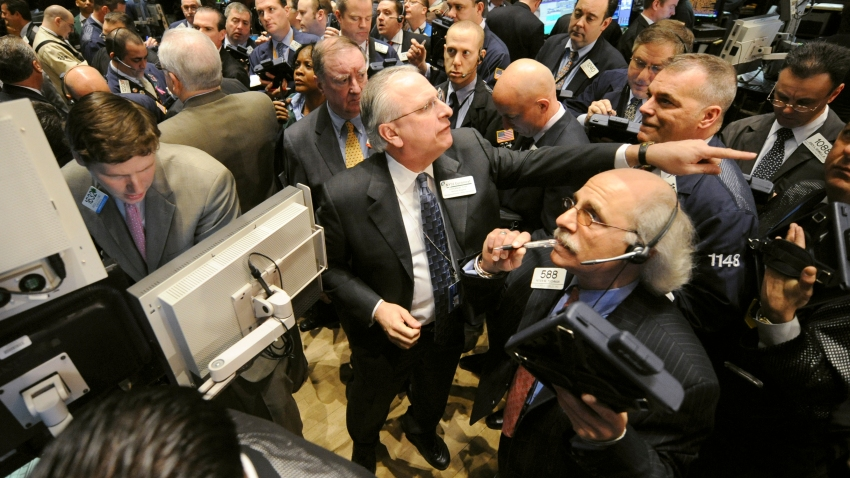 031009 Wall Street