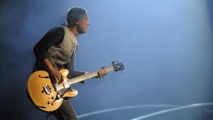 Music U2 360 Concert LA