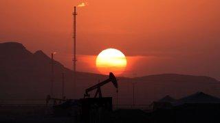 Mideast Bahrain Iran Oil