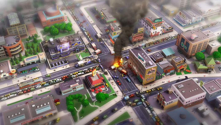 Games SimCity