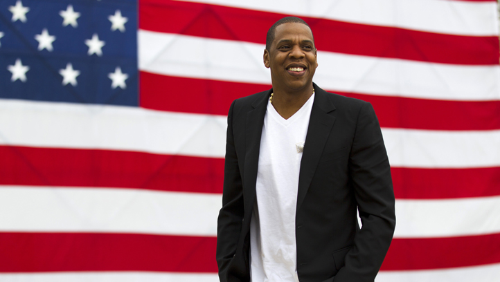 Music Jay-Z Festival