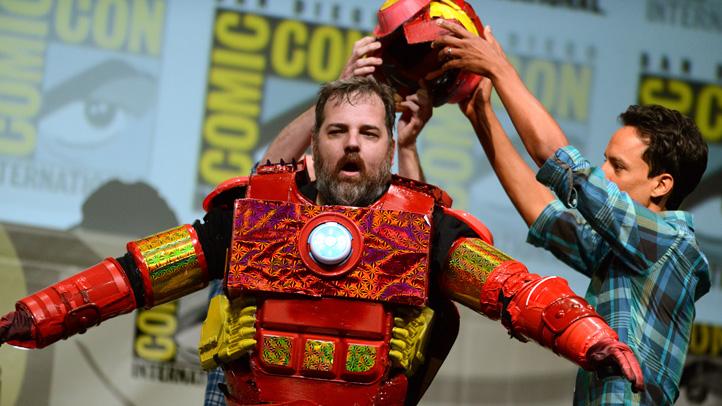 2013 Comic-Con - Community Panel