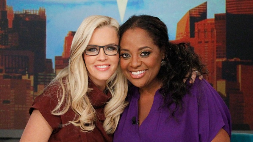 TV-The View-Farewells
