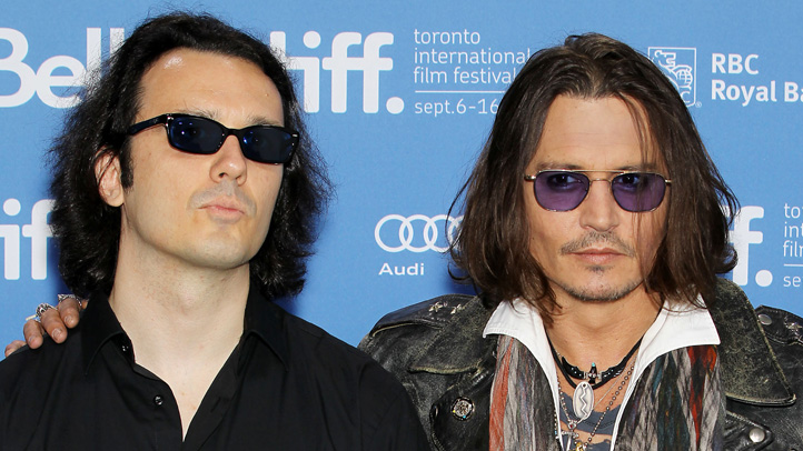 Toronto Film Festival West of Memphis Press Conference