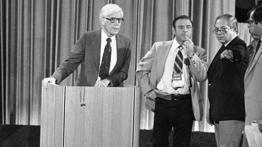 Presidential Debates Anderson