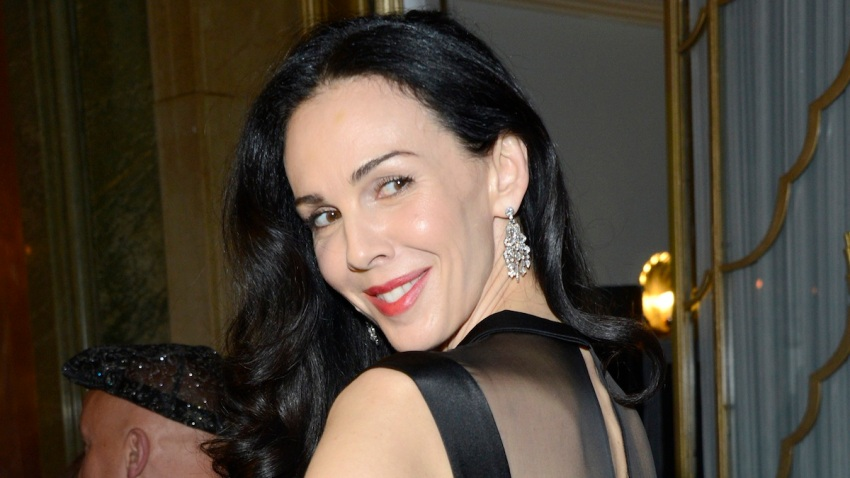 Harper's Bazaar Woman of the Year Awards 2012