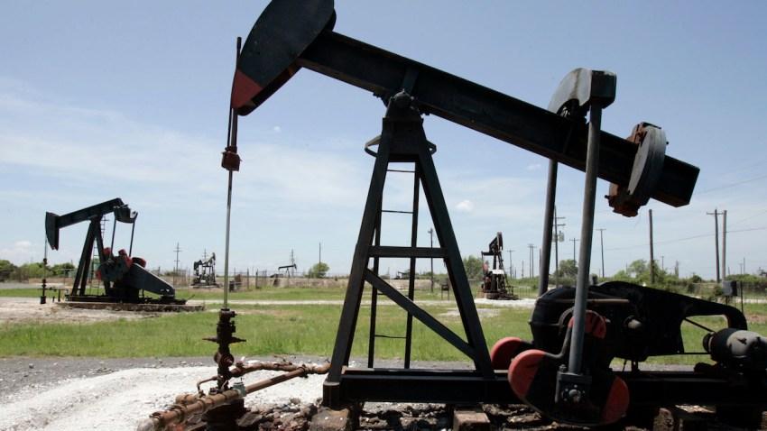 Big Oil Buying Spree