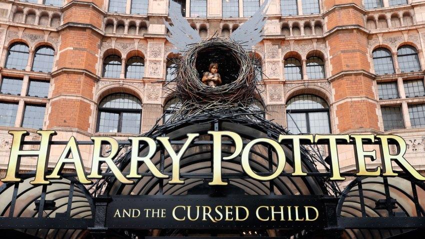 Britain Harry Potter