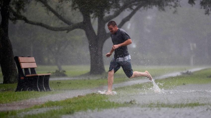 Hurricane Matthew Florida