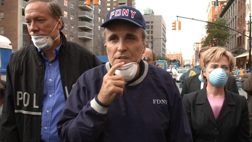 Campaign 2016 Fact Check Giuliani