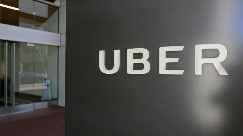 Fixing Uber