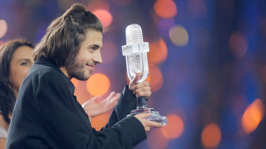 Ukraine Eurovision Song Contest