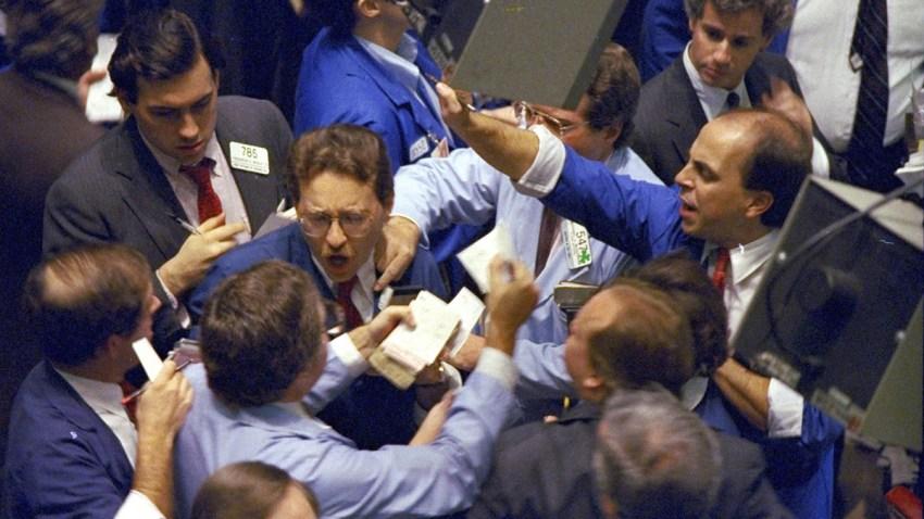 Of Mutual Interest Market Worries