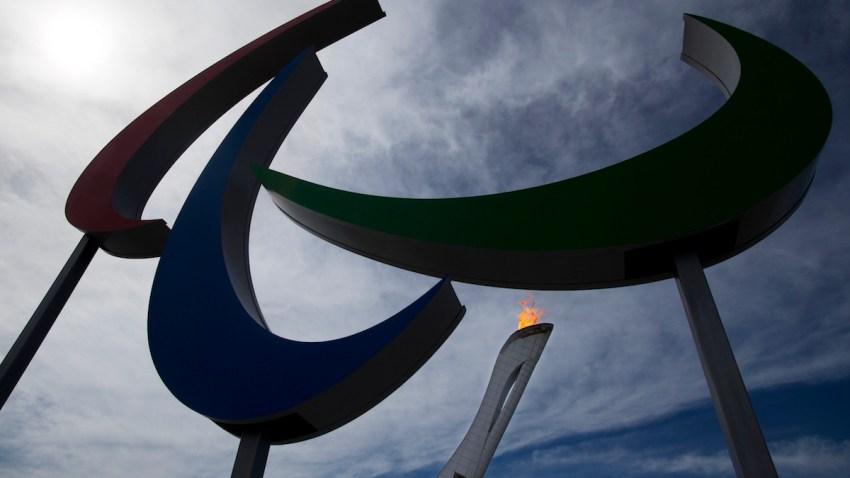 Russian Doping Paralympics