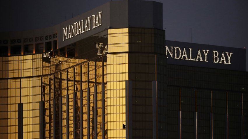Las Vegas Shooting-News Guide