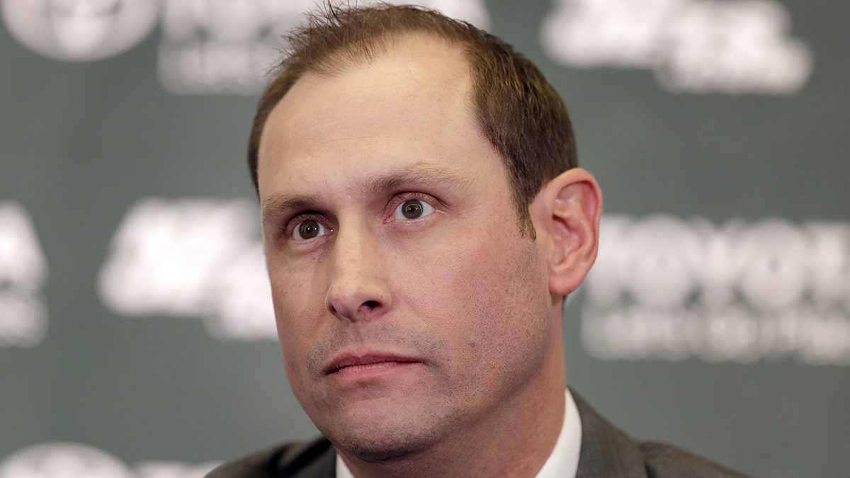 Jets' Adam Gase: Back in Miami and Again on the Hot Seat
