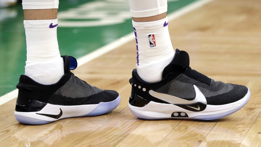 All-Star Hi-Tech Shoe Basketball
