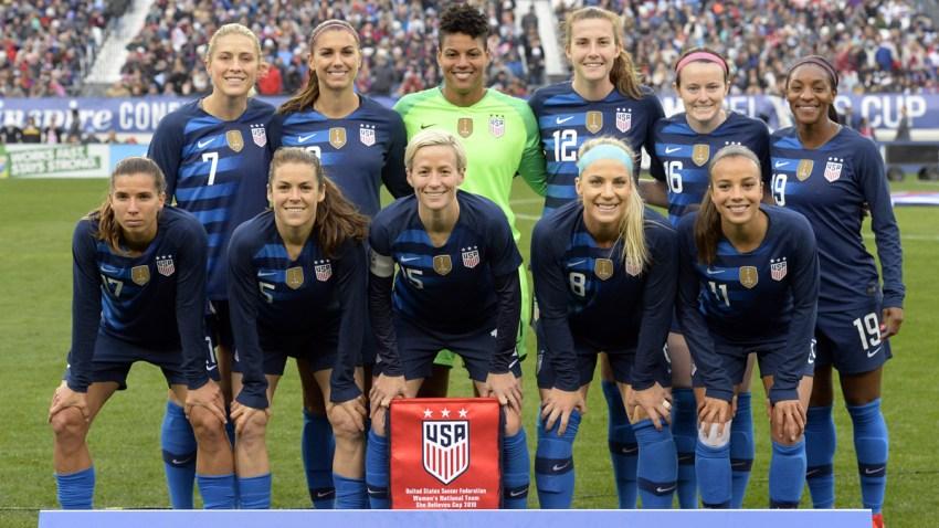 Team U