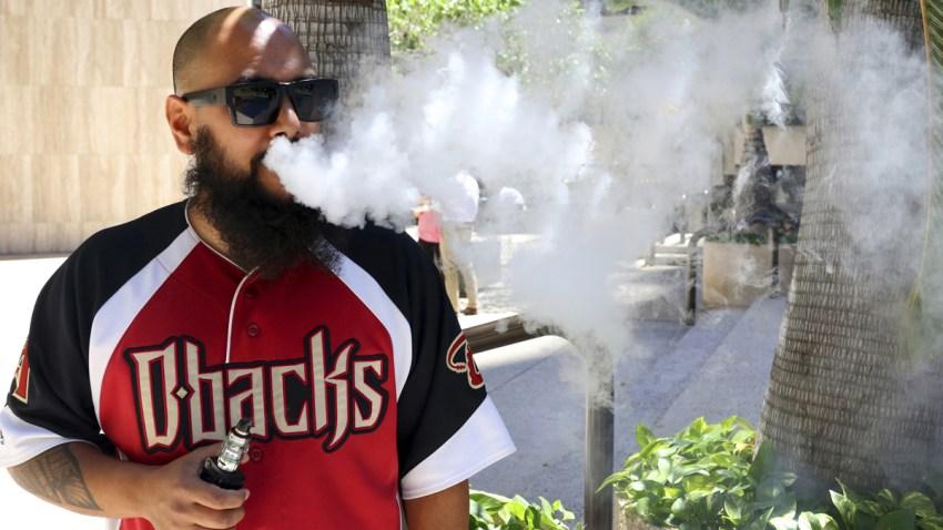 Hawaii Flavored E Cigarette Ban