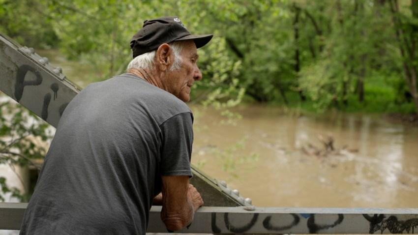 Flood Buyouts