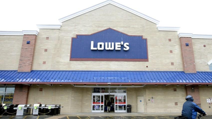 Lowe's Layoffs