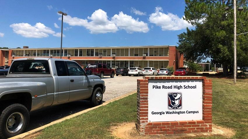 School Districts Segregation