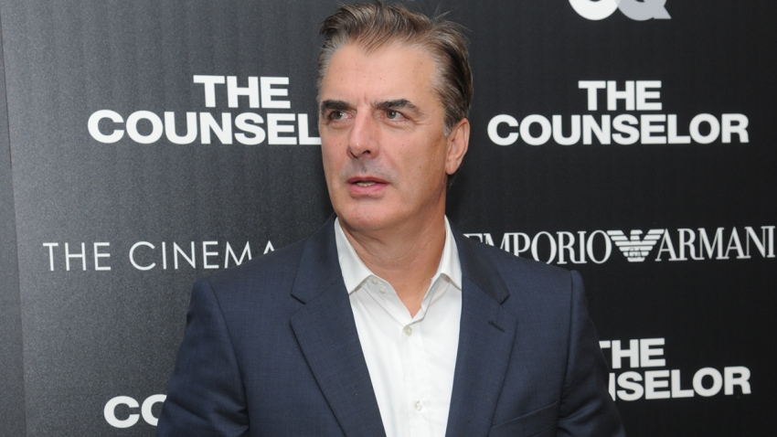 """NY Special Screening of """"The Counselor"""""""