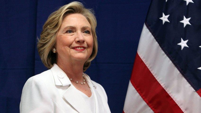 Puerto Rico DEM 2016 Clinton