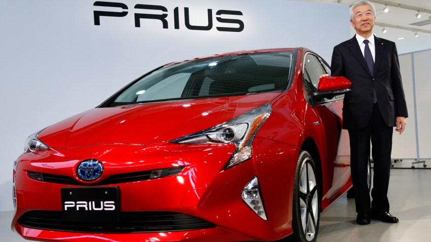 Japan Toyota Prius