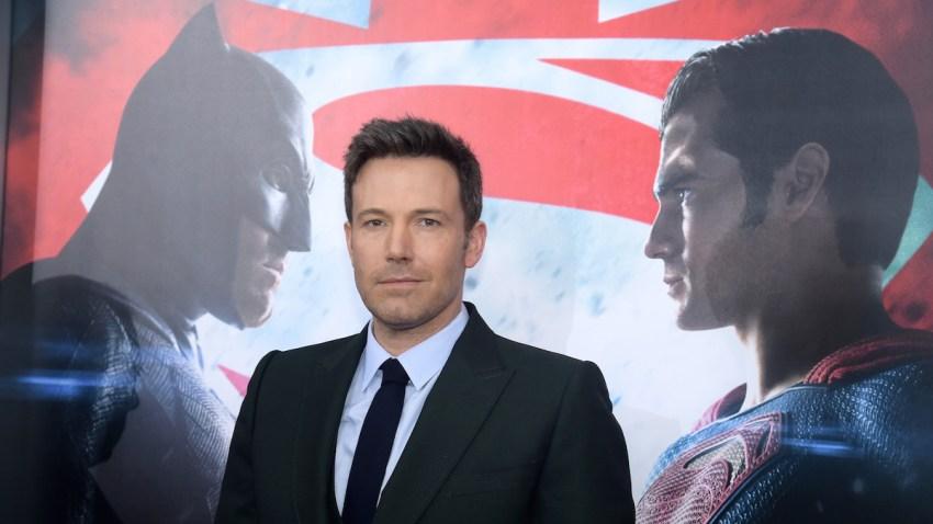 "NY Premiere of ""Batman v Superman: Dawn of Justice"""