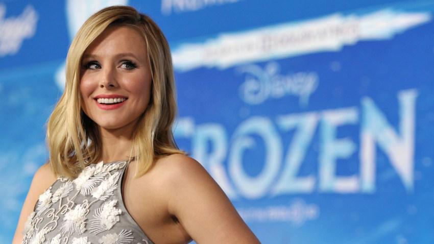 "World Premiere of ""Frozen"" - Red Carpet"