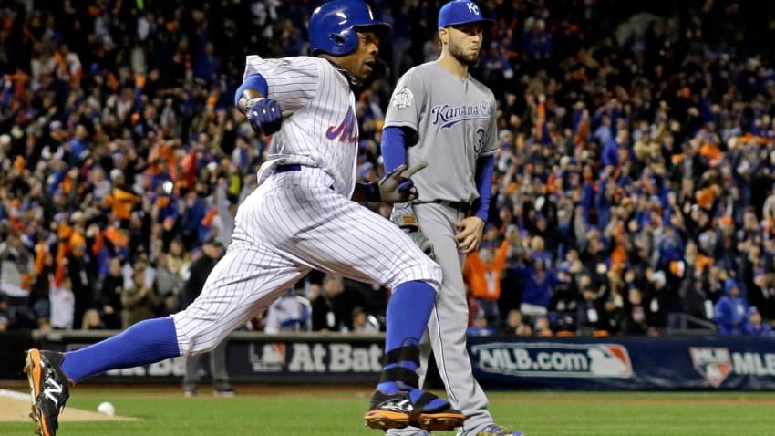 World Series Royals Mets Baseball