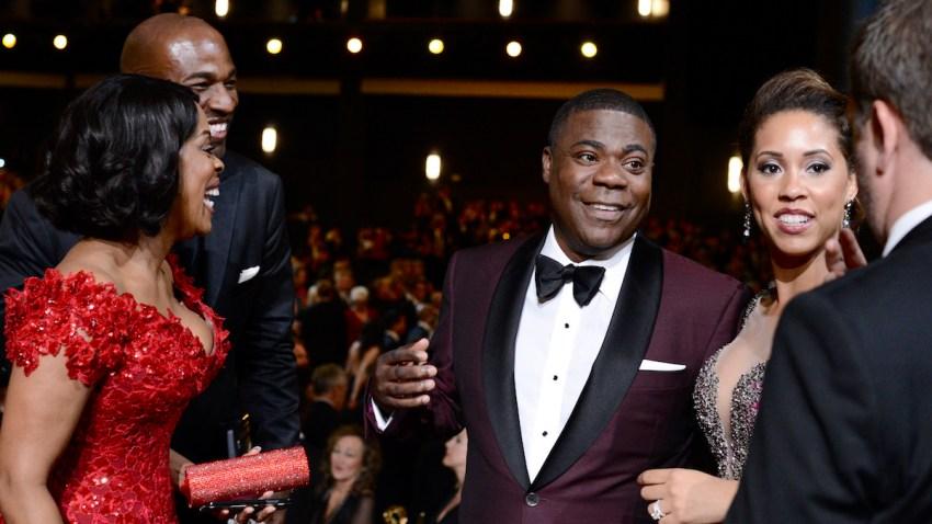 67th Primetime Emmy Awards - Backstage