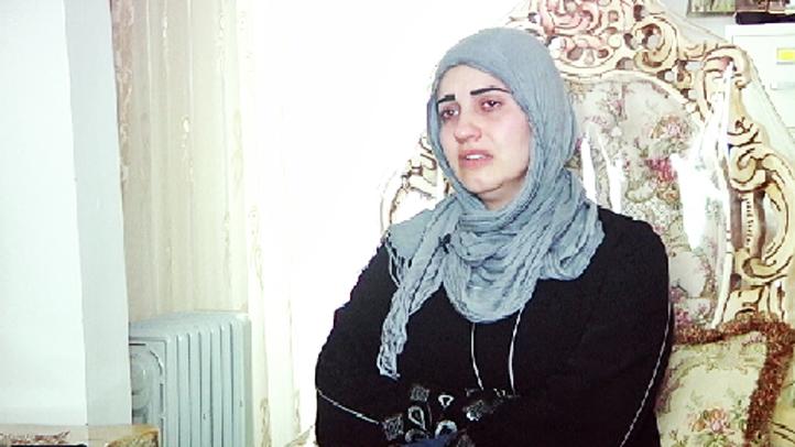 Almaza Barakat